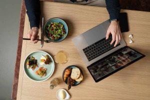 Cafe-Hack-Virtual-Dining